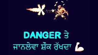 Uchiyaan Gallan   Sidhu Moose Wala   Punjabi Lyrics...! Watch Till End