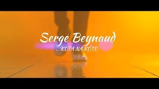 Serge Beynaud   Kota Na Koto   Clip Officiel