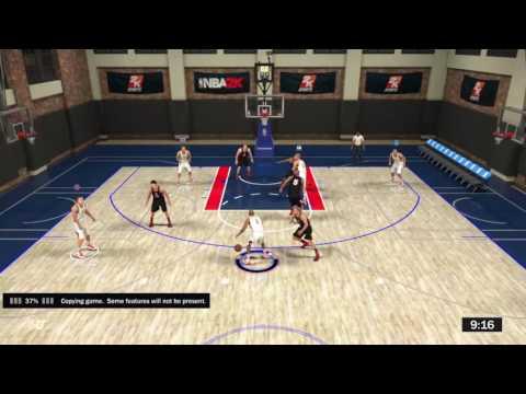 NBA2K : The Prelude