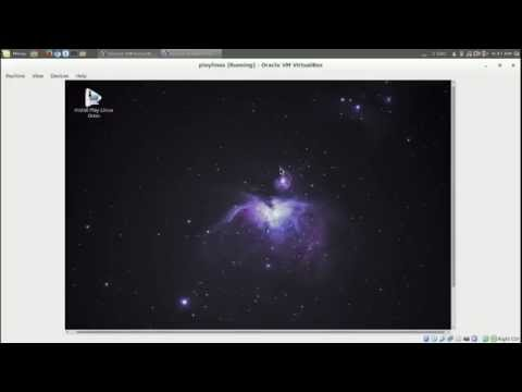 New! Play-Linux Orion. Goodbye Windows?