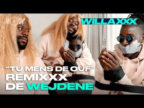 Youtube: WILLAXXX: WESH WESH –«Tu mens de ouf» (Parodie de Wejdene –«Je t'aime de ouf»)