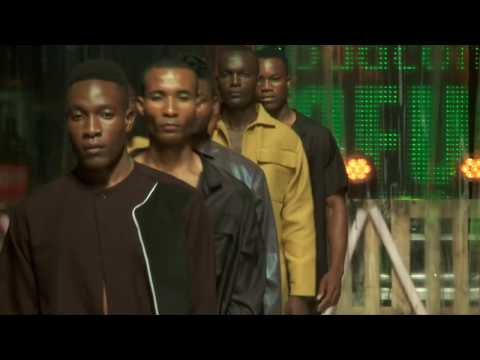 MOZAMBIQUE FASHION WEEK 2016 FINAL DAY HIGHLIGHTS