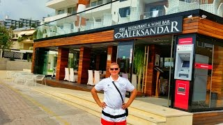 Отдых в Черногории. Фото достопримечательностей часть 1(Черногория - ни с чем не сравнимая по своей красоте страна! Протяженные роскошные песчаные пляжи на побереж..., 2016-06-23T19:52:23.000Z)