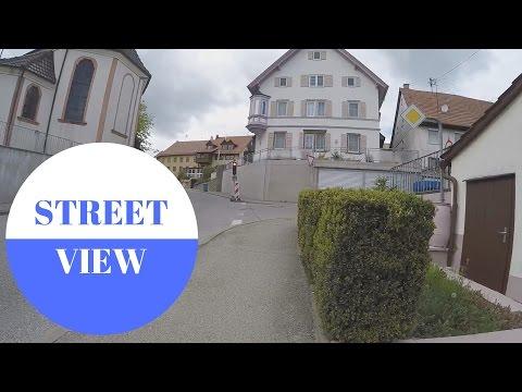 STREET VIEW: Neuhausen ob Eck in GERMANY
