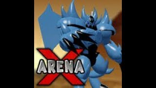 Dungeon!/Roblox Arena X