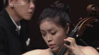 2015 gmmfs 대관령국제음악제 debussy premier trio in g major