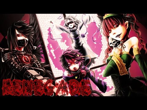Nightcore - Renegade