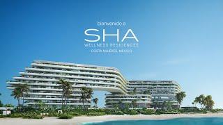 SHA Residences México