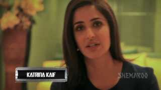 Katrina Kaif about Fitness