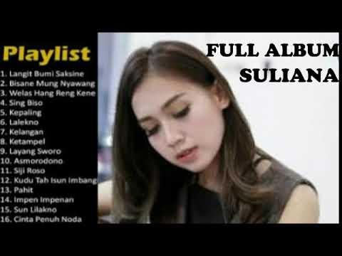 FULL ALBUM SULIANA