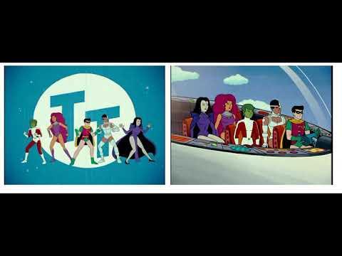 Teen Titans Go! (1967/2017)