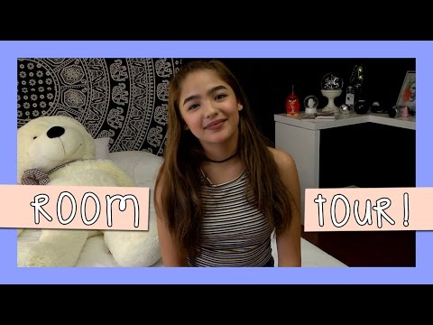 Room Tour | Andrea B.