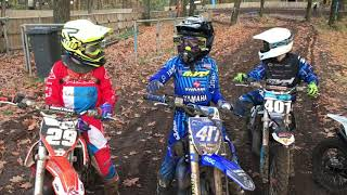 Motocross Oirschot with jayson van drunen