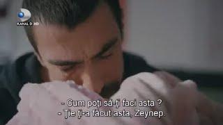 Prizoniera destinului (01.02.2021) - Zeynep, in bratele lui Baris! Mehdi, in lacrimi...