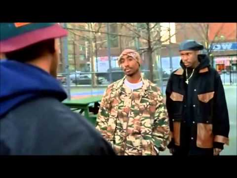 Above the Rim is listed (or ranked) 3 on the list The Best Tupac Shakur Movies