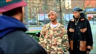 Скачать Above The Rim 2Pac Kills Flip