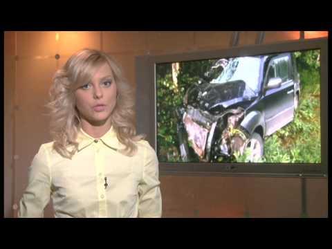 1) В ДТП в Нолинске пострадали четыре человека. Место Происшествия 19.06.2014