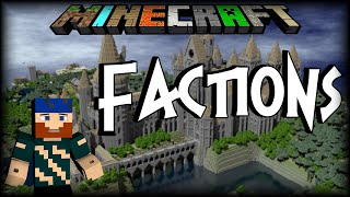 Minecraft | Factions ft. iCynicalC and RippedRick| #2 BOMB SQUAD