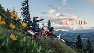 Fox MX Presents | Legion | THE JOURNEY BEGINS HERE