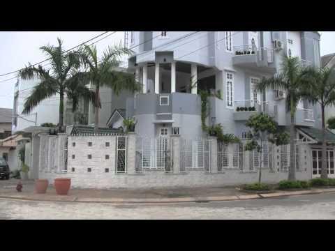 Beautiful Houses in Da Nang | Nhà Đẹp Tại Đà Nẵng HD