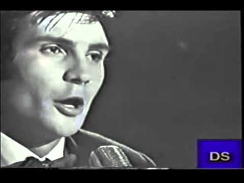 BRUNO LOMAS - LOVE ME PLEASE LOVE - CASABLANCA VIDEO Y MUSICA - EDIT