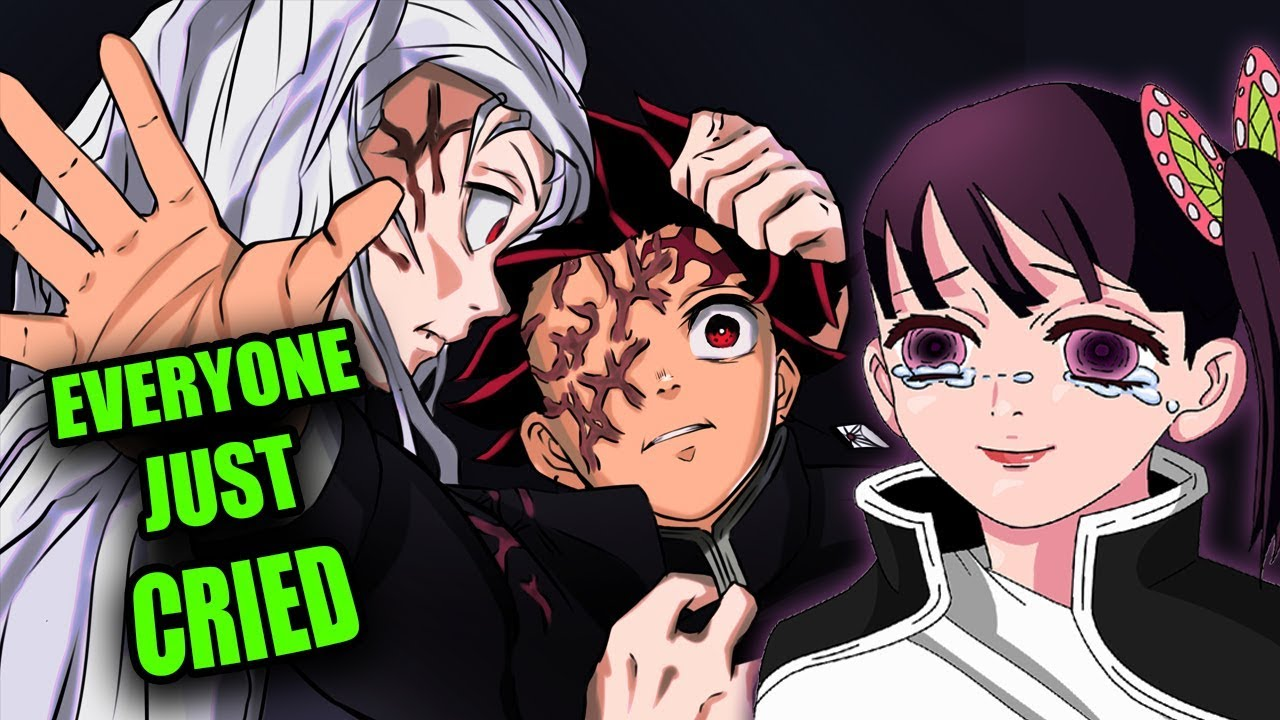HUGE HEARTBREAK! Tanjiro's FINAL Words To The 9 Hashira in Demon Slayer Explained (Kimetsu No Yaiba)