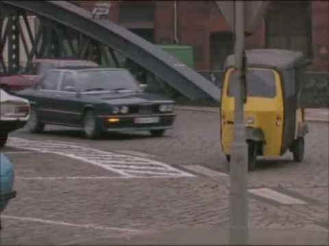 "Error en ""Target"" - Fiat Uno - Gene Hackman - Matt Dillon"
