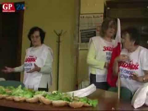 Słupska Solidarność szykuje się do demonstracji