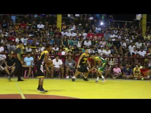 TEAM GATIAWIN vs TEAM SAN NICOLAS Game1