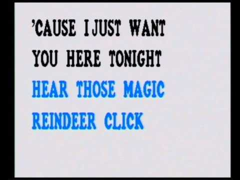 Level 42 - All I Want For Christmas Is You (Version Midi Karaoke ...