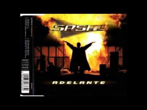 Sash – Adelante (Original 12´)