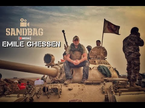 The Fight Against Islamic State - Robin Hood Complex Official Documentary