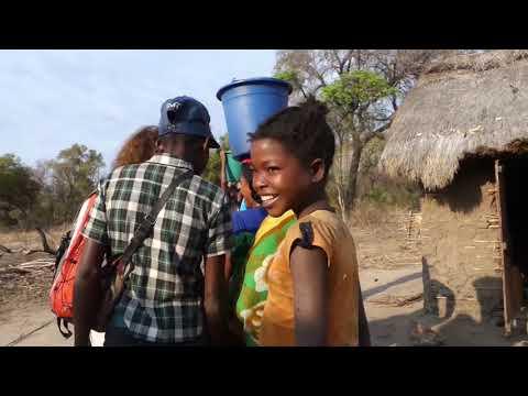 Périple à Madagascar