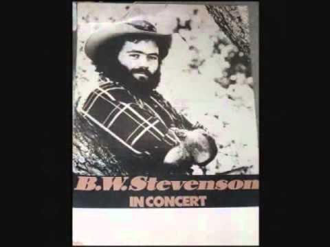 B.W. Stevenson - SHAMBALA