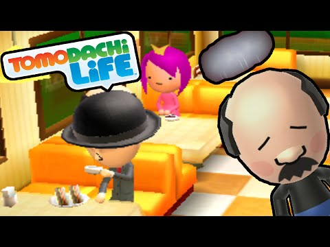 Tomodachi Life 3DS Bubblegum Heartbreak, Finn's Friend Gameplay Walkthrough PART 18 Nintendo