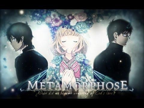 AMV - Metamorphose - Bestamvsofalltime Anime MV ♫