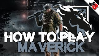 How To Play Maverick | Rainbow Six Siege Operator Tutorial