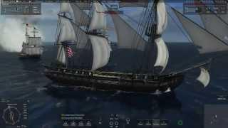 Naval Action Open World: Brig Bashing