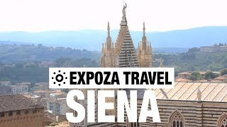 Siena (Italy) Vacation Travel Video Guide