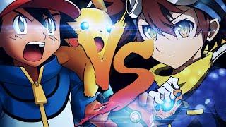 Pokémon VS. Digimon   Duelo de Titãs Part. Scoppey