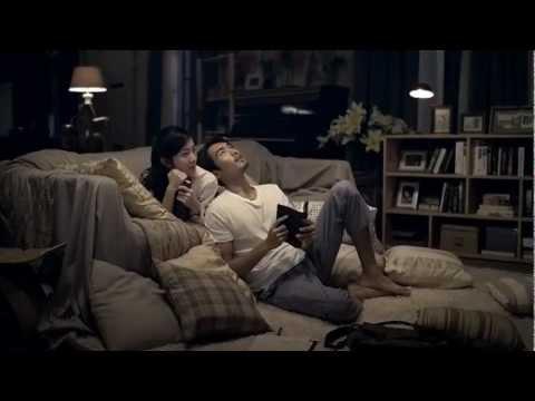 鐵達時 Solvil et Titus 2012 電視廣告 @ OOO Online Store - Time Is Love 「100年之約」