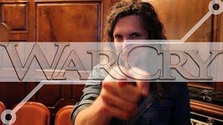 Warcry 21 de abril en Perú