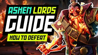 Sea of Thieves Update: Ashen Lords Guide [HOW TO DEFEAT]