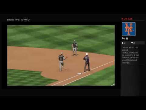 MLB 16 The Show: Diamond Dynasty Quest for Max Scherzer