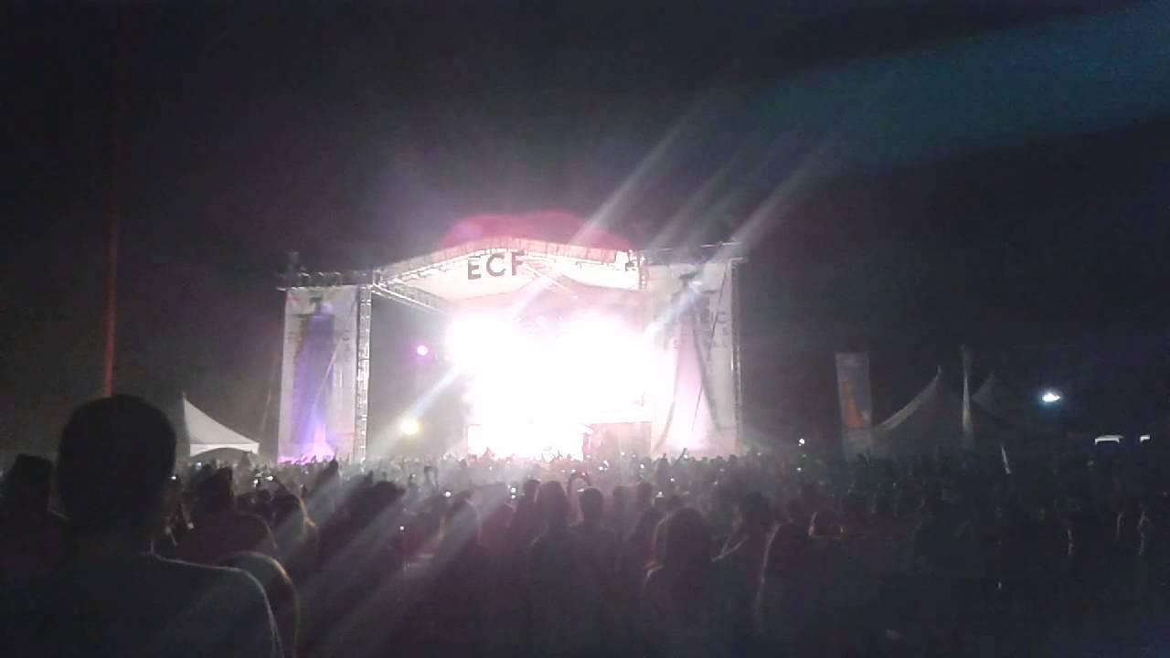 Electric Colors Festival Monterrey 2014 - YouTube