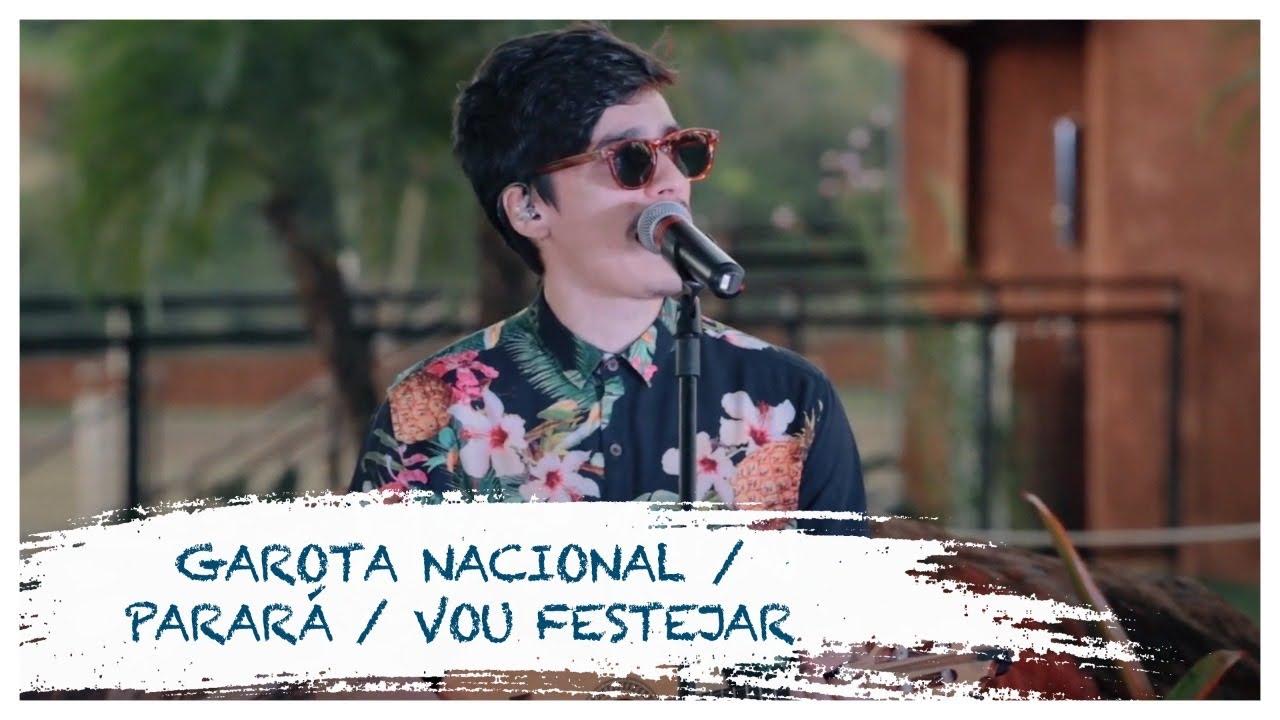 Samba 71 - Garota Nacional / Parará / Vou Festejar