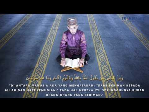 Quranweekly Ustadz Syam Al Baqarah