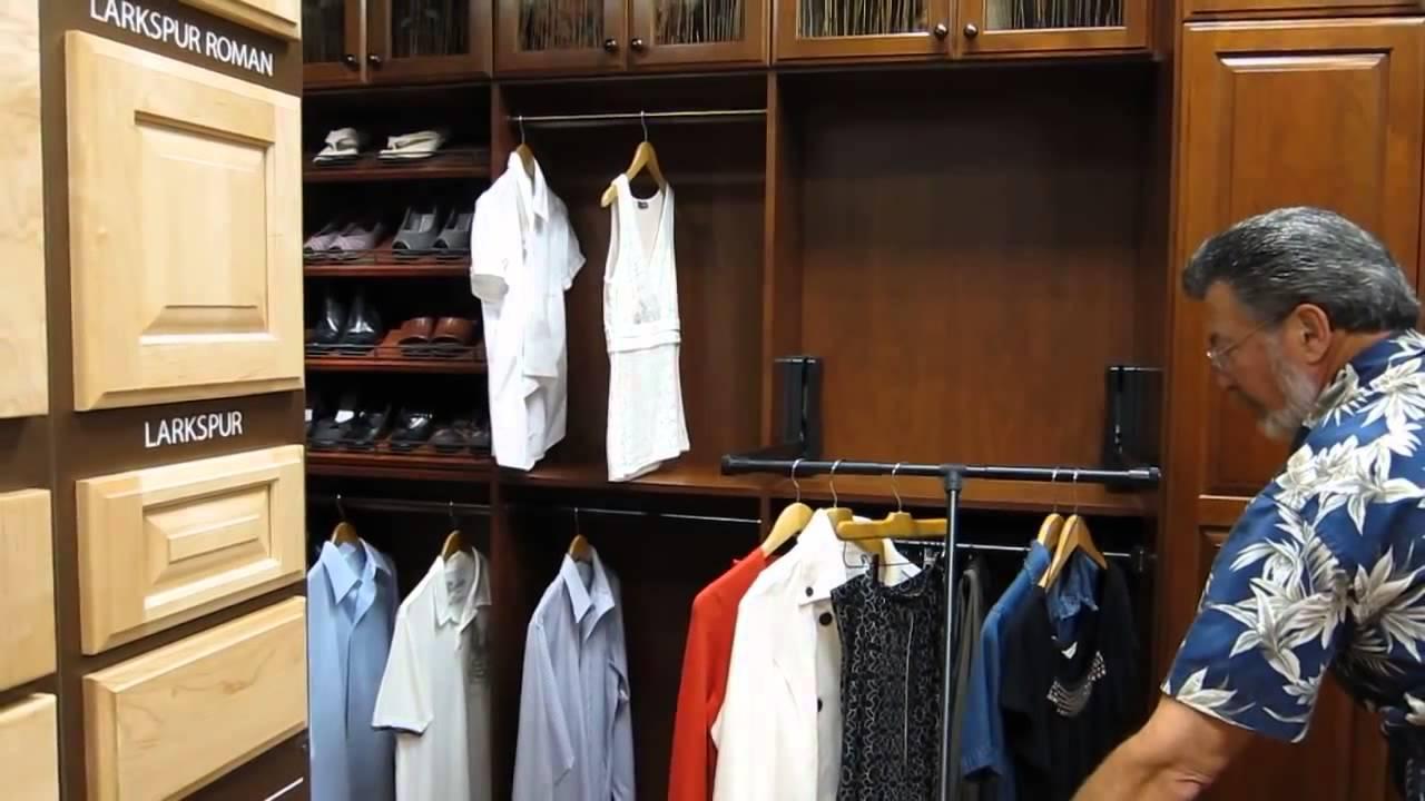 Nice Wardrobe Lift