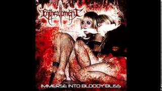 Enthrallment - Immerse into bloody bliss - (2008) Full album