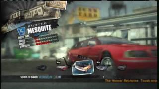 Burnout Paradise - Drivable Traffic Mod - Xbox 360